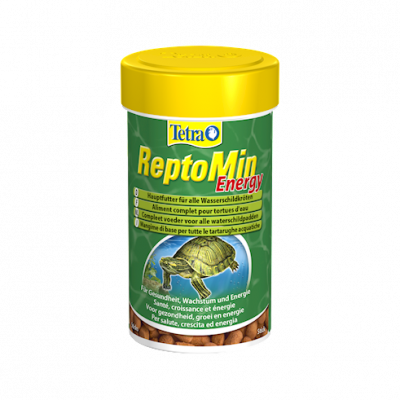 Tetra ReptoMin Energy 250 ml c503fb50b69