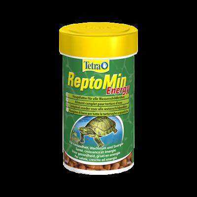 Tetra ReptoMin Energy  250 ml, 100 ml