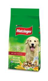 Matzinger Flake complete food with lots of meat  1.5 kg