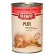 Pur Rind/Geflügel/Lamm von Dibo 400 g