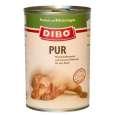 Dibo PUR Pansen/Blättermagen 400 g - Hundefutter ohne Zucker