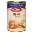 MENÜ Lachs von Dibo 400 g