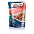 Stuzzy Cat Speciality Beef 100 g