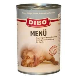 Menu Senior and Overweight dogs Dibo 4000819141303