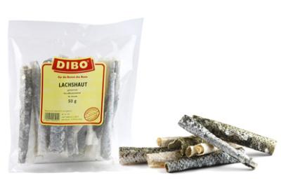 Dibo Lachshaut 50 g