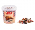 Dibo Mini Snacks Mix 500 g billige