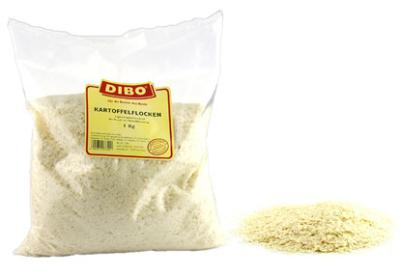 Dibo Kartoffelflager  1 kg