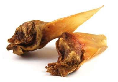 Dibo Beef Ear with Conch melting