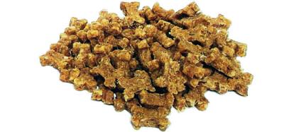 Santaniello Ossini - Truthahnfleisch Pute 130 g