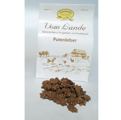 Santaniello Stellina - Putenleber Putenleber 130 g