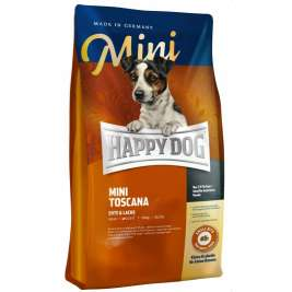 Mini Toscana Happy Dog 4001967071191