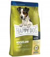 Happy Dog Supreme Mini Neuseeland Agneau & Riz 300 g - Nourriture pour chiens de petite taille