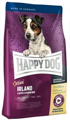 Happy Dog Supreme Mini Irland  300 g, 1 kg, 4 kg