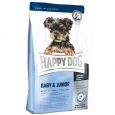Happy Dog Supreme Mini Baby & Junior 1 kg Koop samen