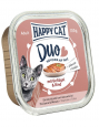 Προϊόντα τα οποία αγοράζονται συχνά μαζί με Happy Cat Duo Geflügel & Rind - (Πουλερικά & Βοδινό)