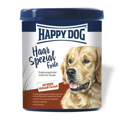 Happy Dog HaarSpezial Forte  200 g, 700 g