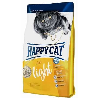 Happy Cat Supreme Adult Light 4 kg, 300 g, 10 kg, 1.4 kg