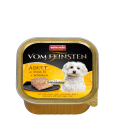 Vom Feinsten Adult with Beef, Egg and Ham  150 g Animonda ostaa verkosta