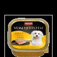 Vom Feinsten Adult with Beef, Egg and Ham från Animonda 150 g
