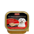 Animonda Vom Feinsten Adult with Beef, Banana and Apricots 150 g Billig