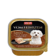 Animonda Vom Feinsten Adult mit Rind, Joghurt & Haferflocken 150 g