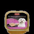 Vom Feinsten  Adult with Chicken, Egg and Ham från Animonda 150 g