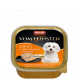Animonda Vom Feinsten Adult with Chicken, Banana and Apricots 150 g online butik