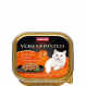 Animonda Vom Feinsten Adult with Chicken in Carrot Sauce 100 g online winkel