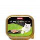Animonda Vom Feinsten Adult with Turkey, Chicken breast + Herbs 100 g online winkel
