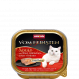 Animonda Vom Feinsten Adult with Beef, Chicken Breast + Herbs 100 g online winkel