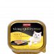 Vom Feinsten Adult with Turkey, Beef and Carrot 100 g van Animonda EAN 4017721832045