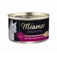 Produkterne købes ofte sammen med Miamor Feine Filets Kylling& kølle