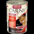 Carny Adult Manzo puro Animonda 400 g