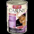 Carny Adult Manzo & Agnello 400 g da Animonda