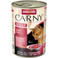 Carny Adult Manzo & Cuore Animonda 400 g