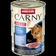 Animonda Carny Adult Manzo & Merluzzo con Radice di Prezzemolo a prezzi imbattibili