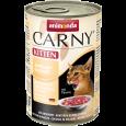Carny Kitten Geflügel - Cocktail 400 g von Animonda