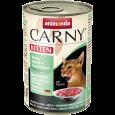 Animonda  Carny Kitten Rund, Kip & Konijn  400 g webwinkel