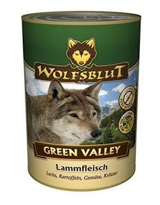 Wolfsblut Green Valley  800 g