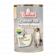 Lamb meat with Rice and Cottage Cheese  400 g fra Bubeck