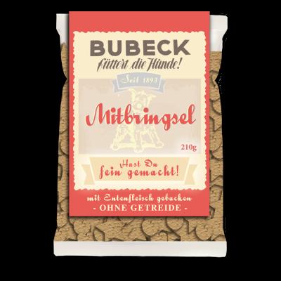 Bubeck Gift 210 g Kachna