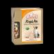 Bubeck Kugel (Balls) Mix 750 g Fjærkre - pris