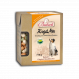 Bubeck Kugel (Balls) Mix 750 g Siipikarja - hinta