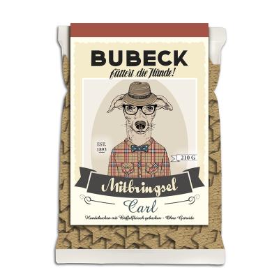 Bubeck Mitbringsel Vintage Edition 210 g Büffel