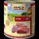 MAC's Kitten - Kalkoen, Rund & Eend 800 g webwinkel