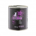 Catz Finefood Purrrr No.111 Agnello Lattina 800 g - Cibo senza piselli per gatti