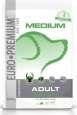 EURO-PREMIUM  Medium Adult Digestion+ Hert & Rijst  2.5 kg winkel
