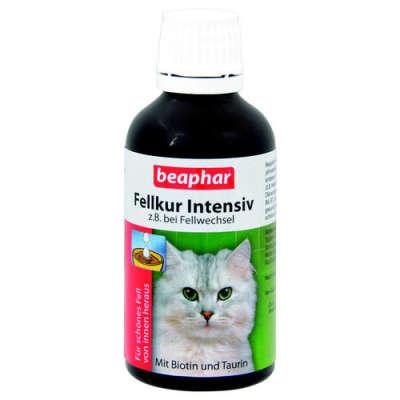 Beaphar Fellkur Intensiv Katze 50 ml