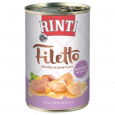 Rinti Filetto feines Huhnfilet mit Schinken in Sauce 420 g