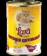 Lara Adult au Bœuf & à l'Agneau 415 g de chez Versele Laga